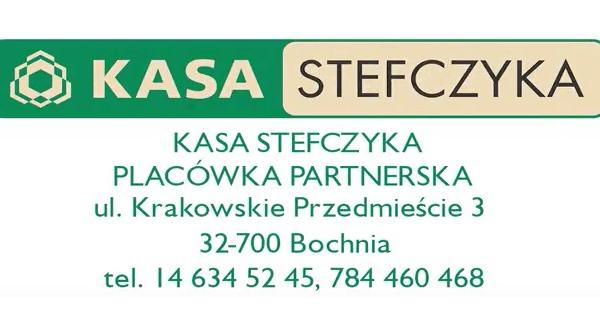 Kasa Stefczyka Bochnia film promujący